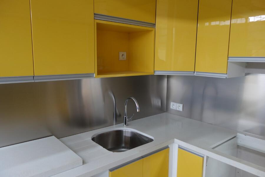 Kitchen Core Module