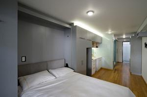 Micro Apartment 360 VR