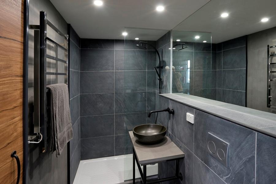 Luxury Bathrooms, FLEXeCUBE modular pods