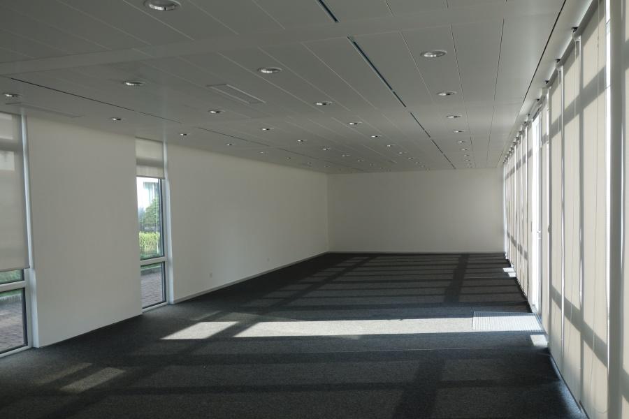 Modular Office and showroom German Centre Shanghai Meetingroom