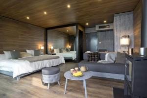 Luxury Modular Hotel 360 VR